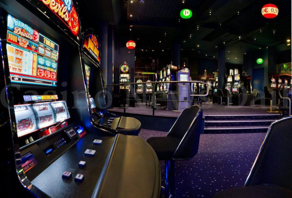 007 slot machine online