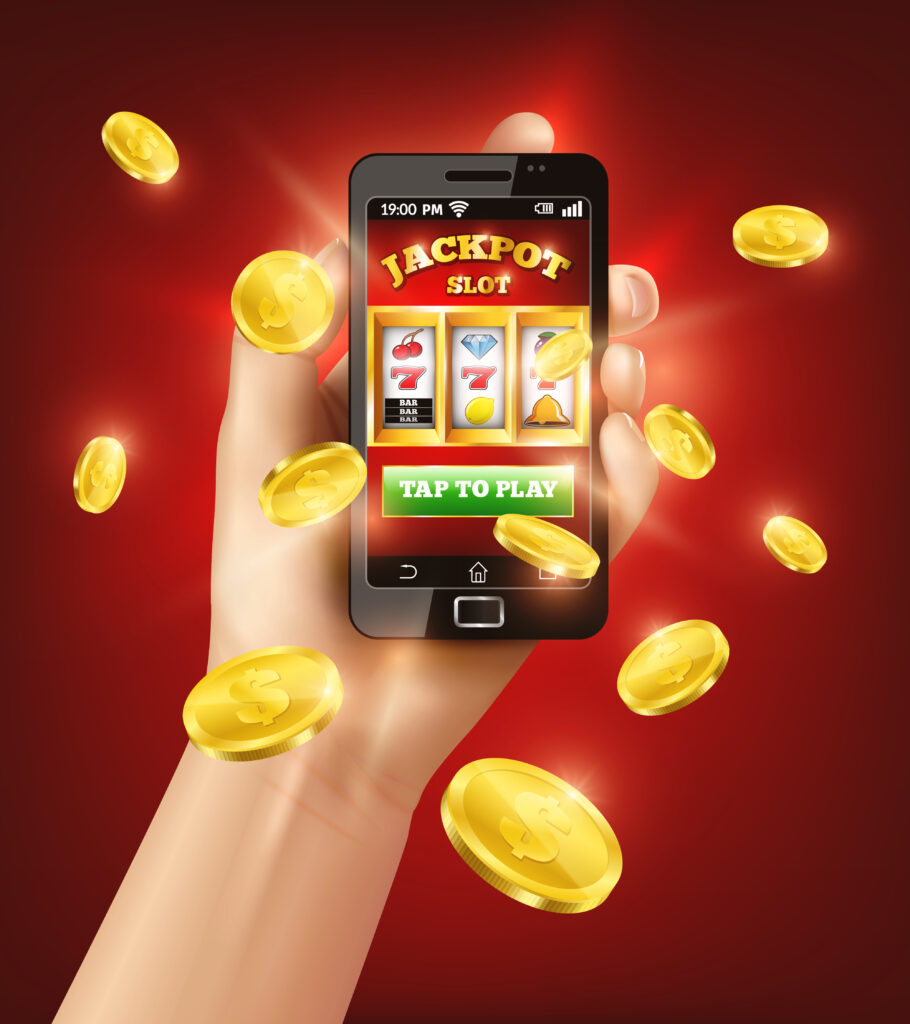 free online video slot games to play