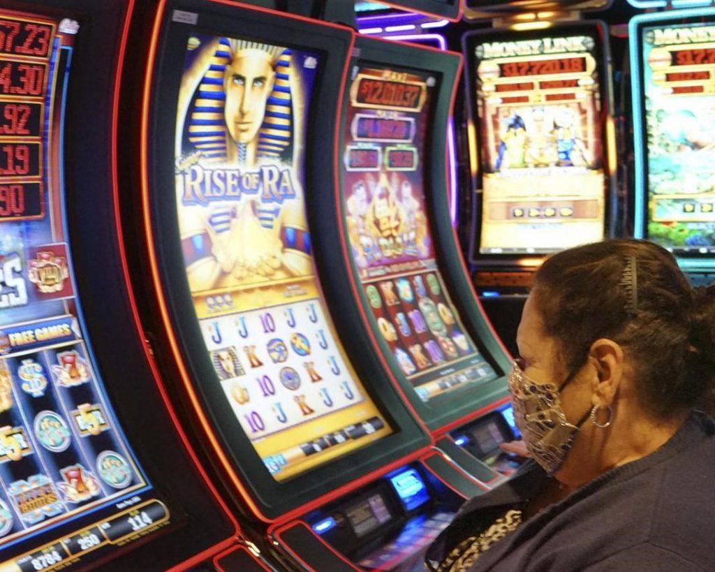 cannonball express slot machine online